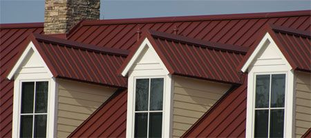 Oklahoma roofing experts