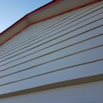 Norman Siding After