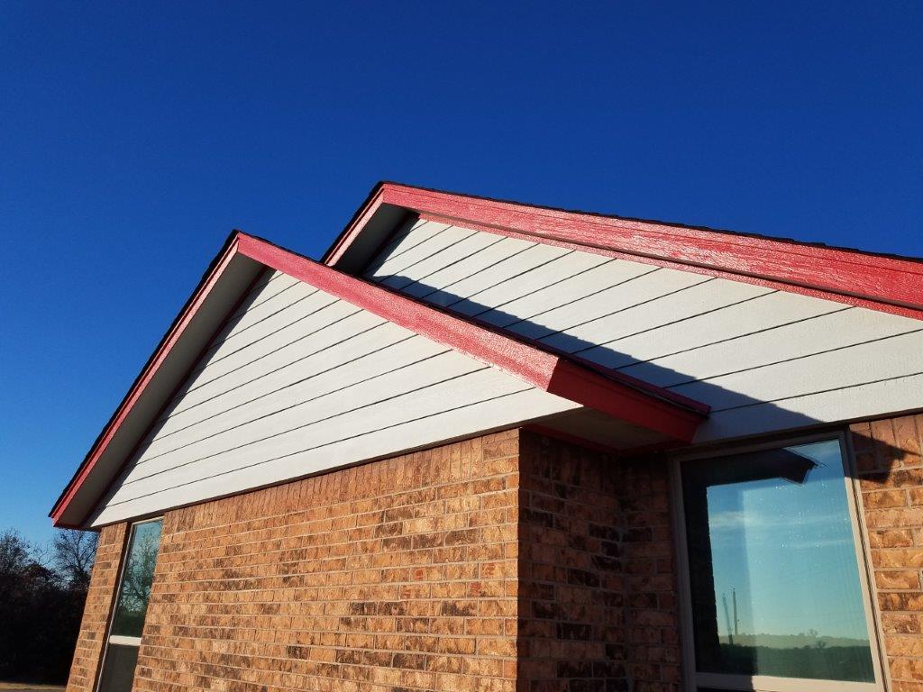 Roofing Gallery Sparrow Properties Yukon Ok