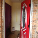 Norman Door After